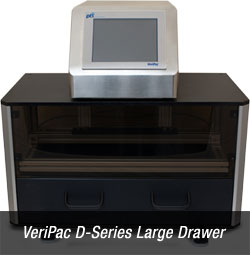 Veripac Flex D series